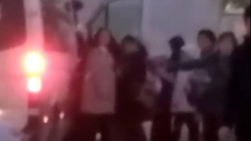 Жители Ак-Ордо ТЭЦ-2 просят пустить дополнительные маршрутки в жилмассив (видео)