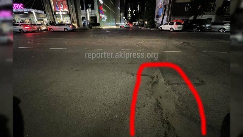 На Киевской-Коенкозова будет произведен ямочный ремонт