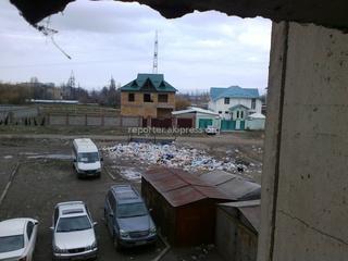 микрорайон «Учкун»