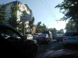 Улица Ахунбаева