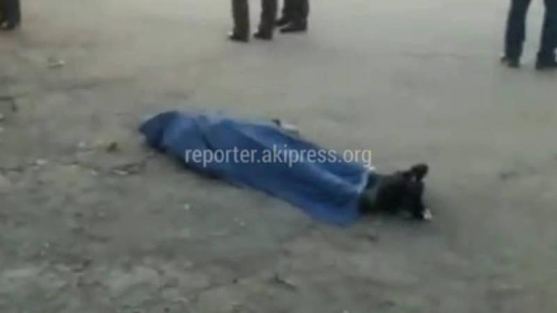Возле Новопавловской школы №1 сбили 10-летнего мальчика