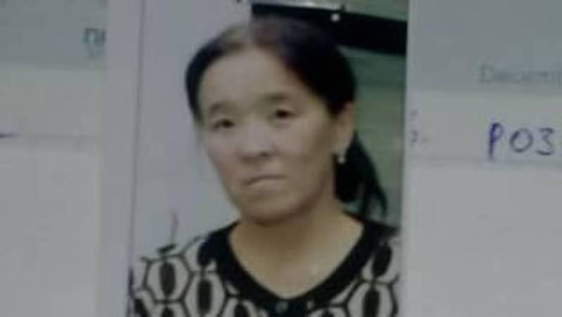 Внимание, розыск! Родственники ищут 50-летнюю Чолпон Иманбетову