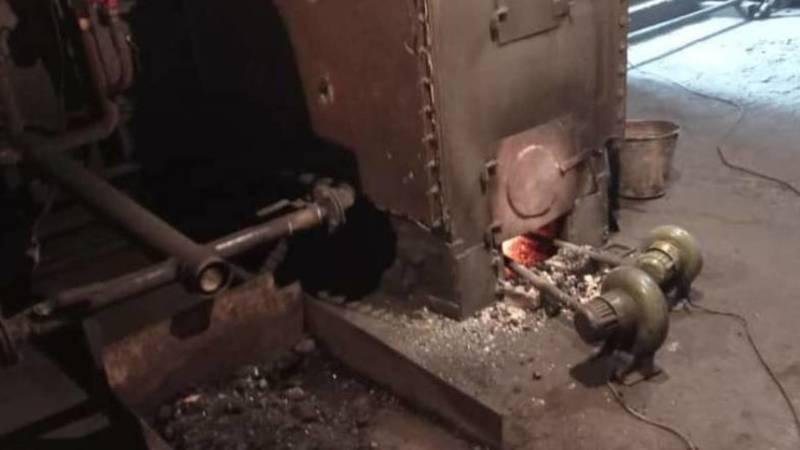 Баня «Датка» в Кок-Жаре использует уголь и дрова, - мэрия