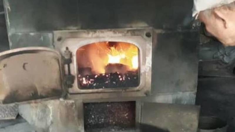 Сжигания синтетических материалов, резины и других видов отхода на химзаводе не установлено, - Госэкотехинспекция