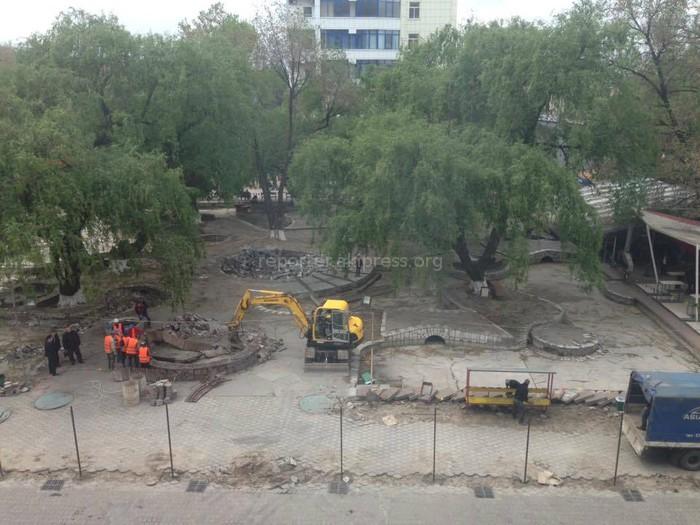 фото пользователя Facebook Бишкек - моя столица