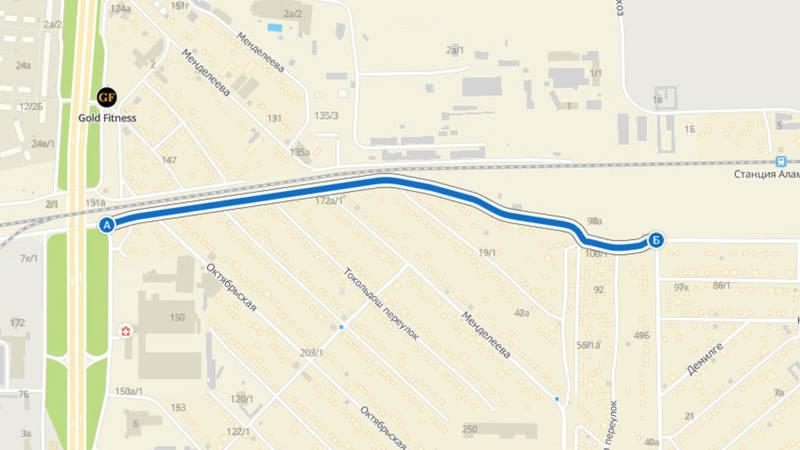 Когда откроют участок дороги по Льва Толстого от 7 апреля до Достоевского? - горожанин