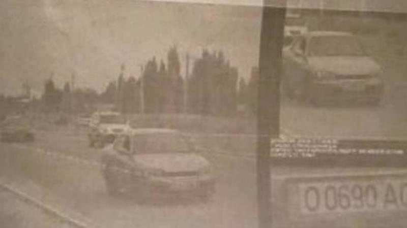 Ищу водителя автомобиля «Ниссан» с госномером O 0690 AC