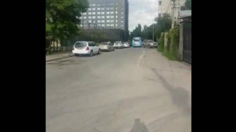 В отношении водителя, нарушившего схему движения автобуса №8, будут приняты меры