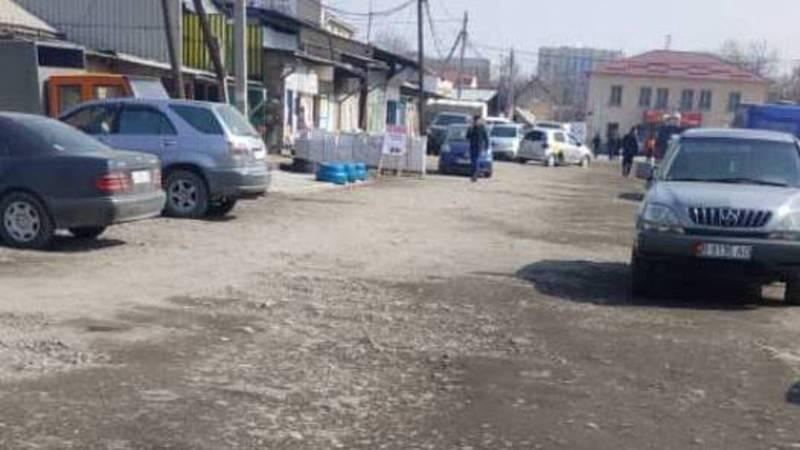 Когда будет отремонтирована дорога на Пушкина-Бобулова?