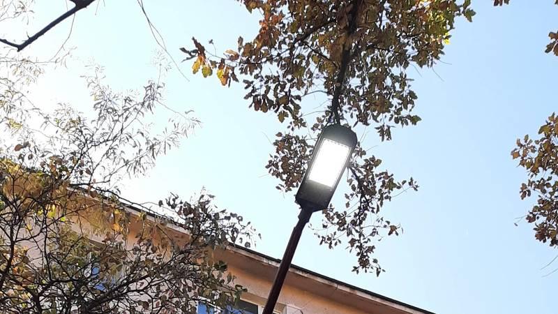 В Восток-5 в дневное время горит свет, - очевидец
