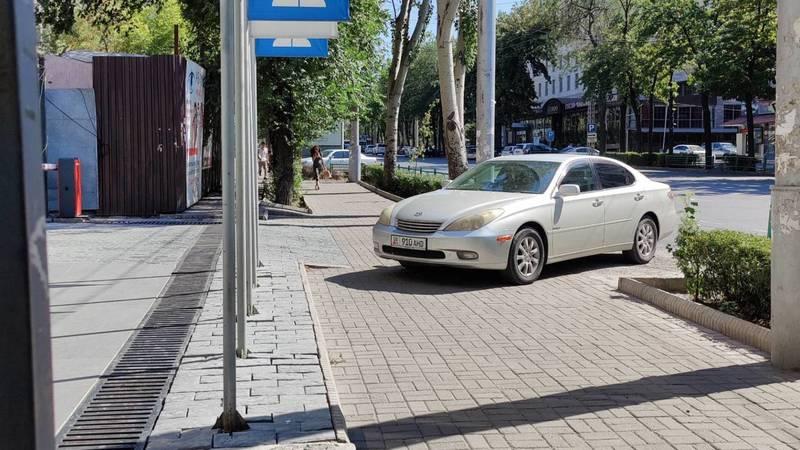 Принимает ли ГУОБДД какие-то меры в отношении водителей-правонарушителей?, - горожанин