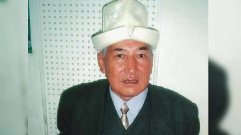 В Бишкеке пропал 70-летний Жумабек Ороскулов (фото)