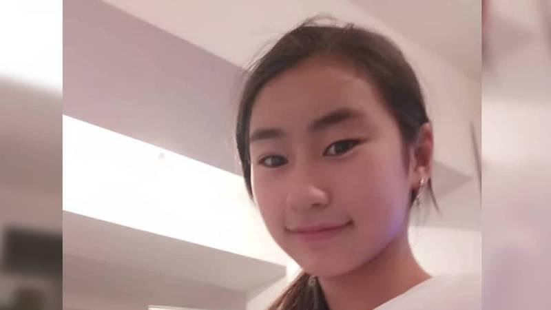 Родственники ищут 12-летнюю Саеру Атабаеву