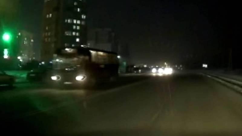 Освещение отрезка улицы Каралаева включено в производственную программу МП «Бишкексвет» на 2020 год
