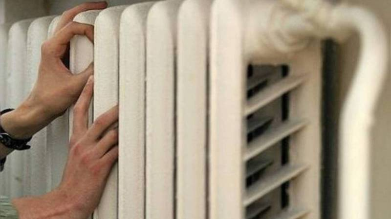 Горожане жалуются на холод в квартирах