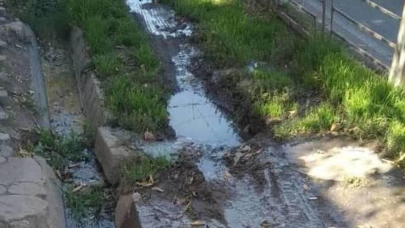 Администрация рынка «Пишпек» отказывается устранять засор канализации, - мэрия