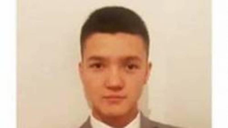 Родственники разыскивают 17-летнего Нурахмета Жакыпбекова. Фото