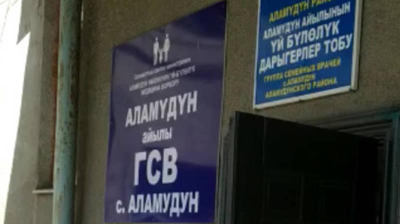В ГСВ села Аламедин больше недели нет электричества. Видео местного жителя