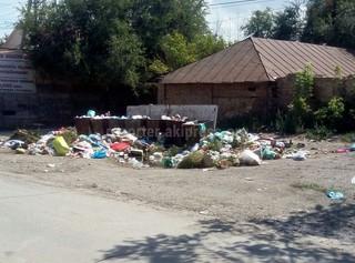 пересечение улиц Куренкеева-Логвиненко