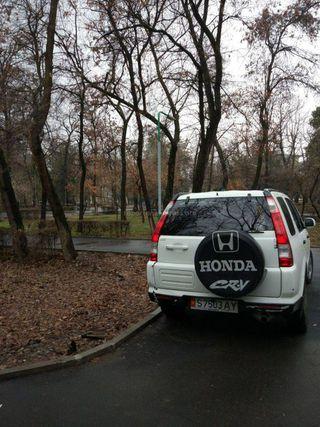 Парковая зона на улице Тоголок Молдо
