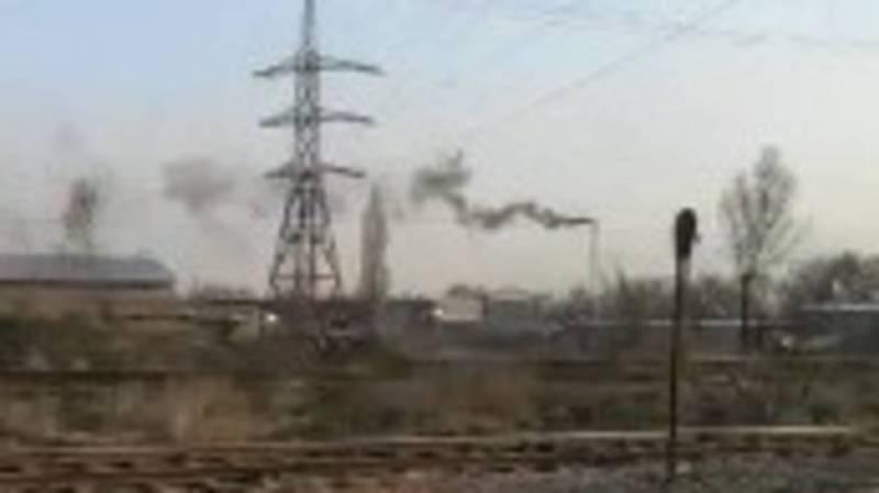 Когда будут принимать меры в отношении владельца бани на Л.Толстого-Садыгалиева, которая загрязняет воздух?