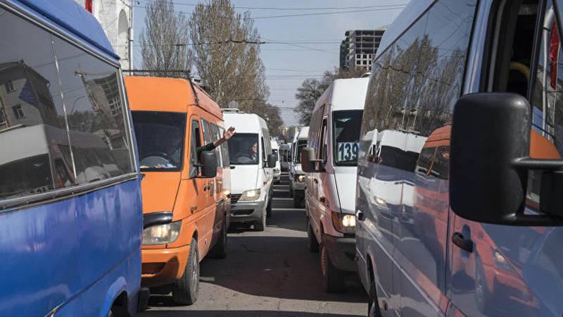 Вопрос о запуске автобусных маршрутов по ул.Садырбаева будет рассматриваться после приобретения автобусов, - мэрия