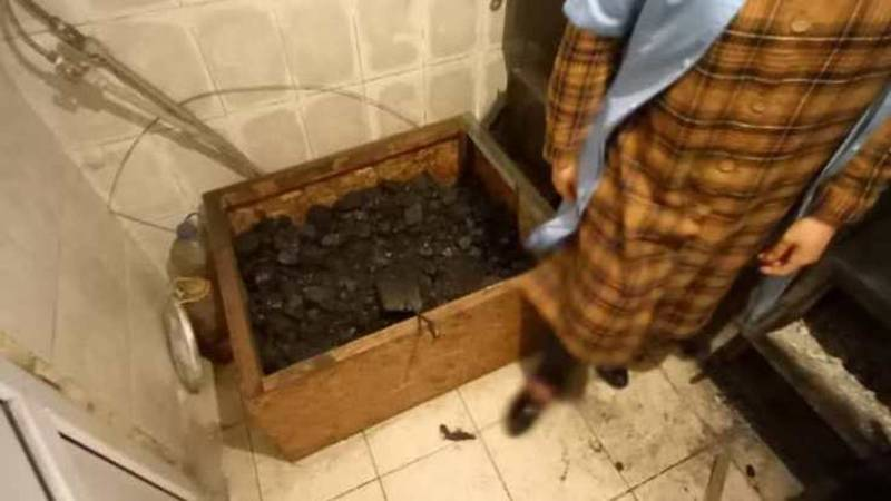 Дом на Бакаева загрязняет воздух? Факт сжигания ТБО не подтвердился, - мэрия