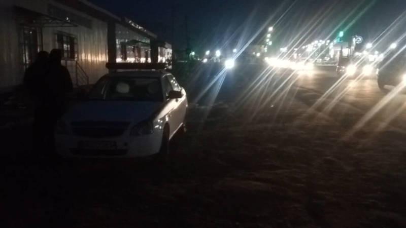 Можно ли милиционерам из Чуйской области останавливать машины в Бишкеке? - горожанин