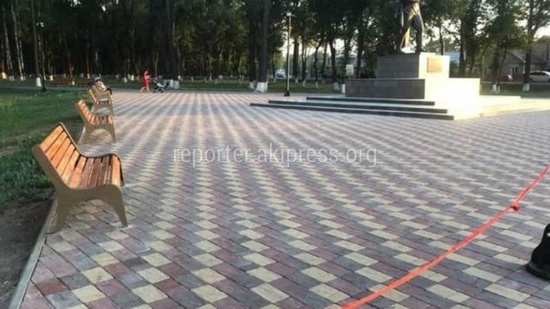 Горожане, жалующиеся на отсутствие мусорок в парке Тулебердиева, сами являются нарушителями, - мэрия