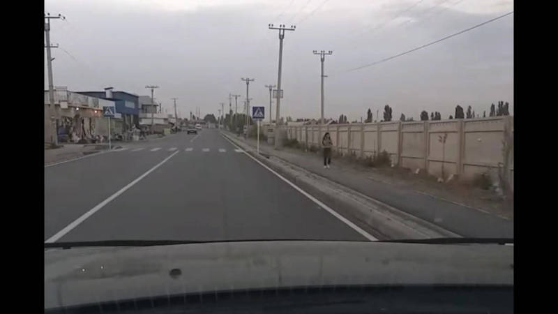 Житель жалуется на отсутствие остановок в жилмассиве Ала-Тоо 3. Видео