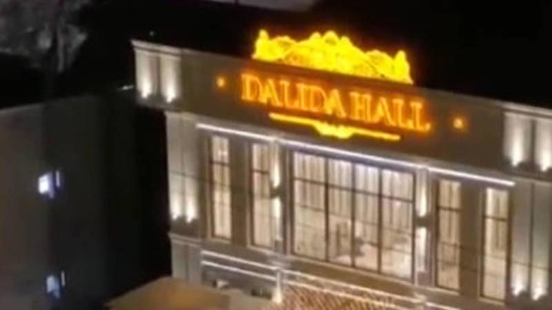 Горожане жалуются на кафе «Далида» из-за шума ночью. Видео
