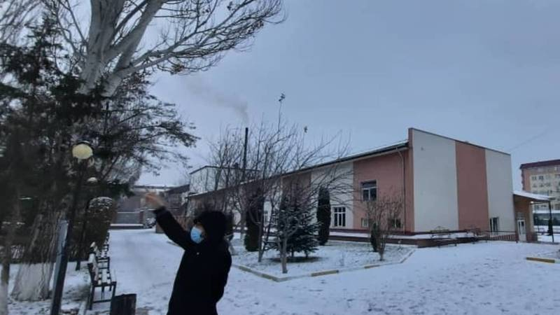 Университет «Ала-Тоо» оштрафован на 28 тыс. сомов за отсутствие фильтра котельной, - мэрия