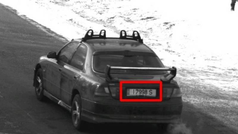 Ищу водителя автомобиля Mazda 626 с госномером I7998S