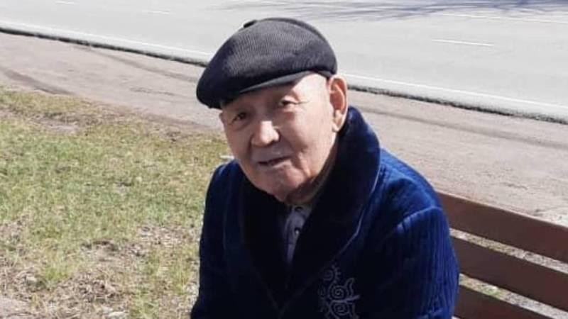 Родственники разыскивают 68-летнего Сотциала Борончиева. Фото