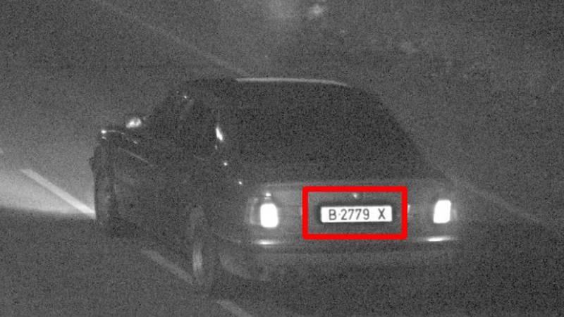 Ищу владельца BMW с госномером B2779X