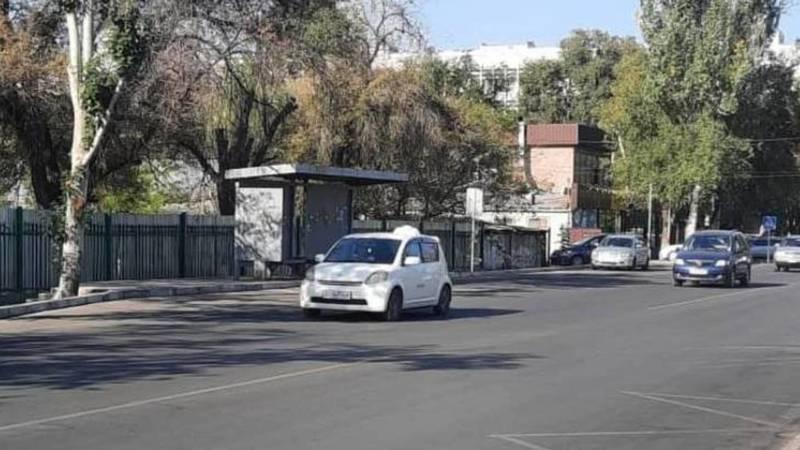 Почему по ул.Джаманбаева не ходит общественный транспорт? - горожанин