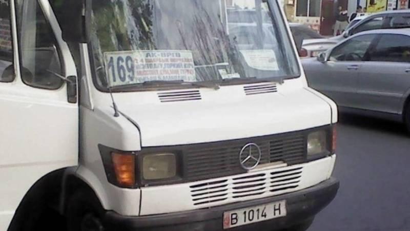 Горожанка просит пустить автобусный маршрут от ул.Гагарина до ул.Абдрахманова