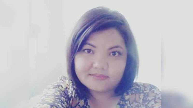 В Бишкеке пропала 32-летняя Эльвира Султанбаева. Фото