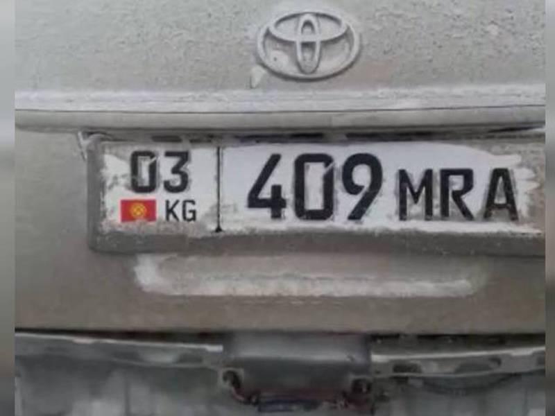 Смертельное ДТП в России. Кыргызстанцы распространяют видео, чтобы родственники опознали погибших