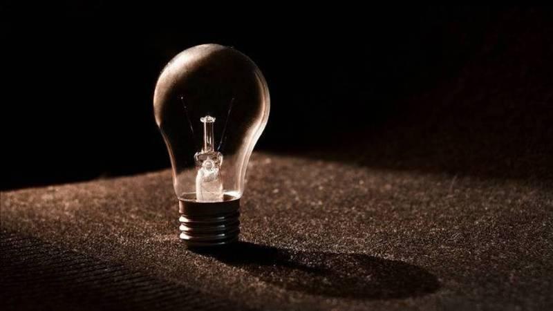 В жилмассиве Алтын-Ордо отключают электричество по 5-6 раз в сутки