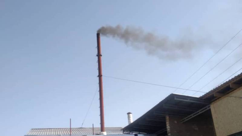 С ответственным лицом объекта на Л.Толстого по поводу сжигания запрещенных предметов проведена разъяснительная работа
