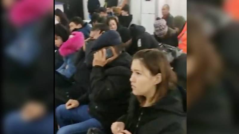 Жительница жалуется на отсутствие туалетов в ГУ «Унаа» в Лебединовке