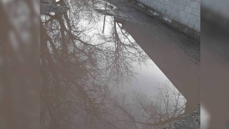 Направлено письмо на имя вице-мэра Бишкека о дополнительном включении в титульный список по капитальному ремонту дорог ул.Нарвской