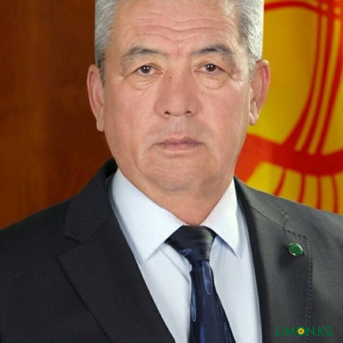 Жусупжан Жээнбеков