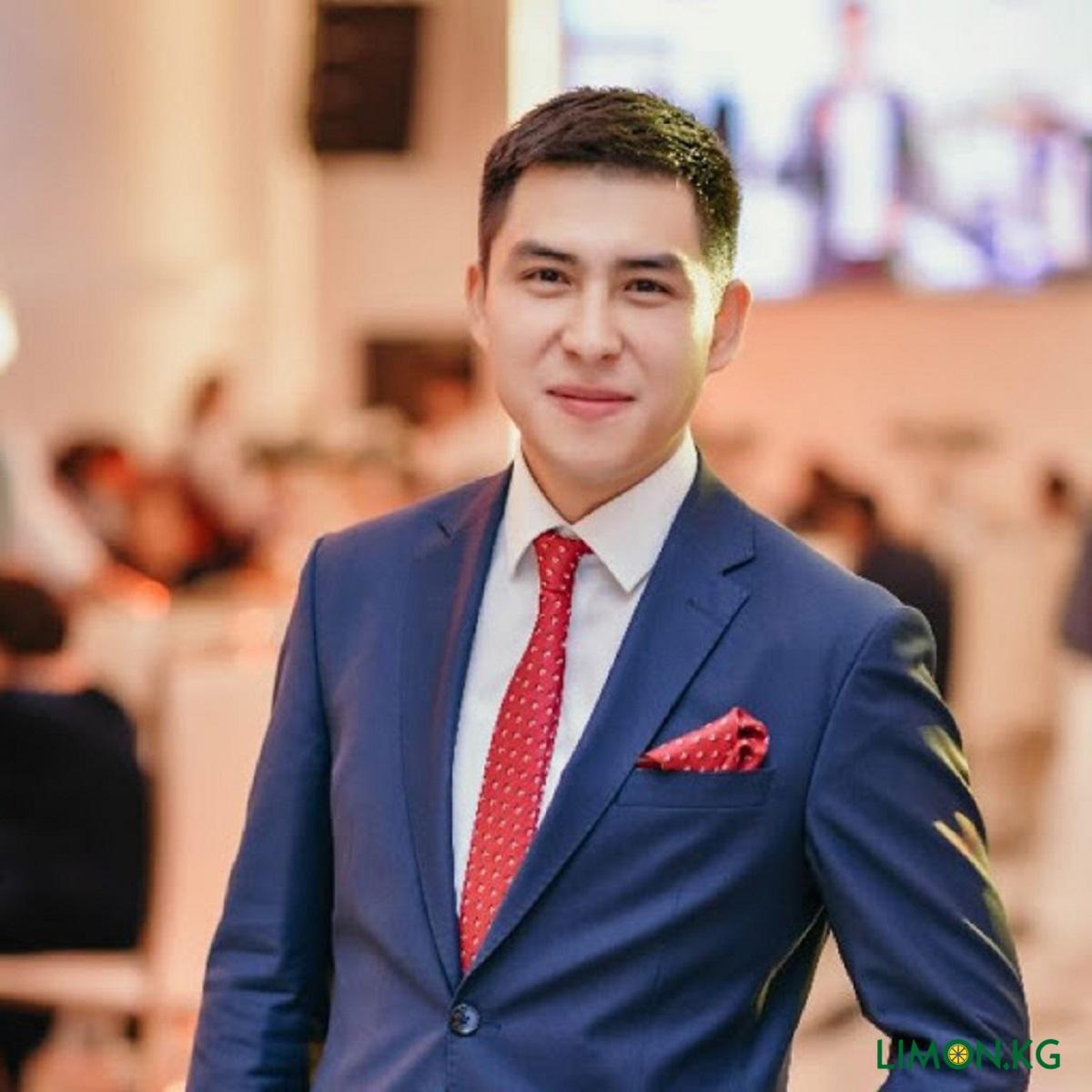 Эркин Нурбаев