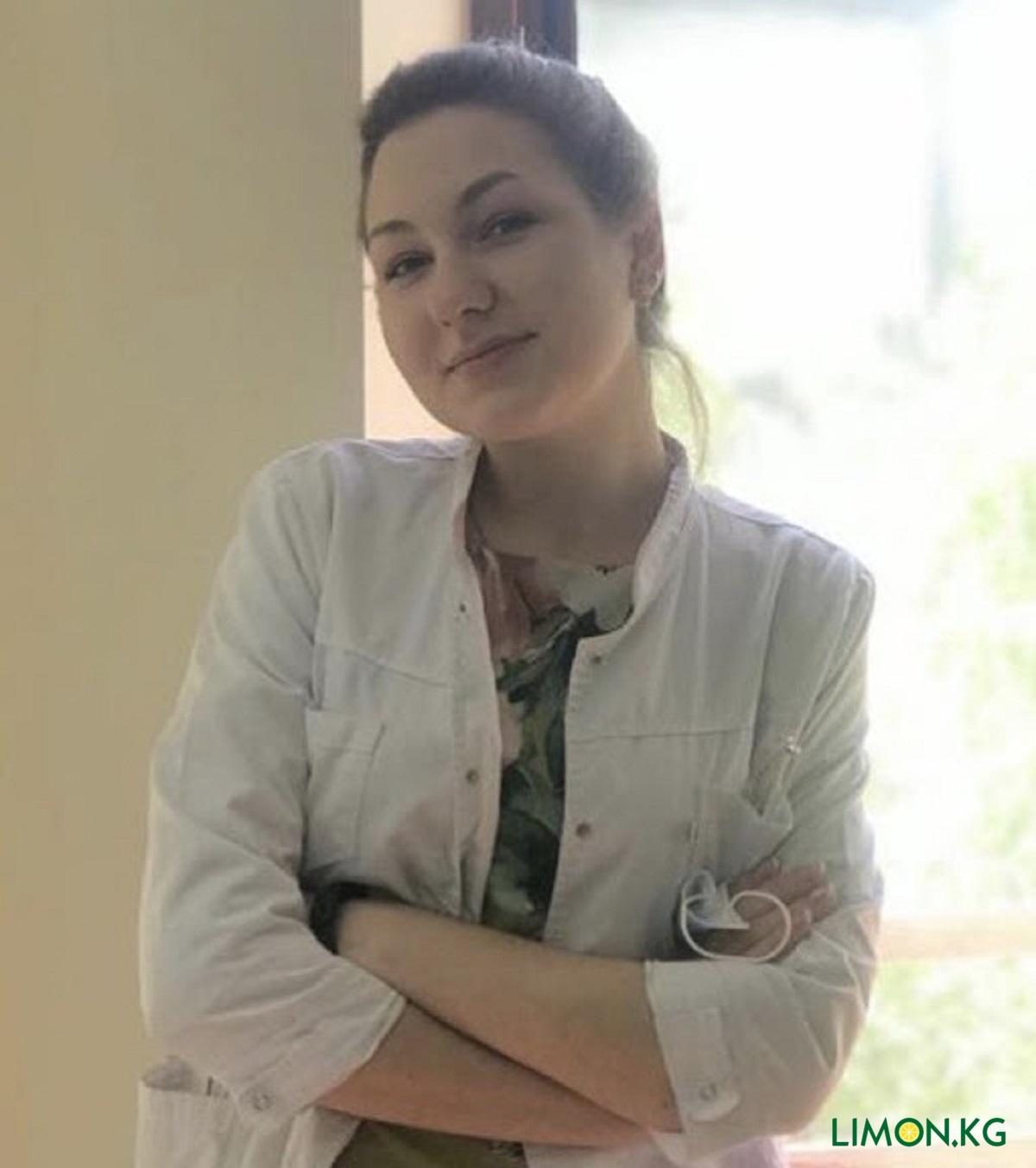 Анастаситя Сивиринова