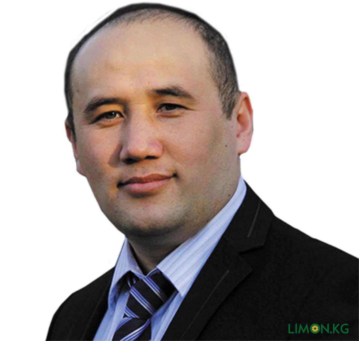 Рустам Жунушалиев