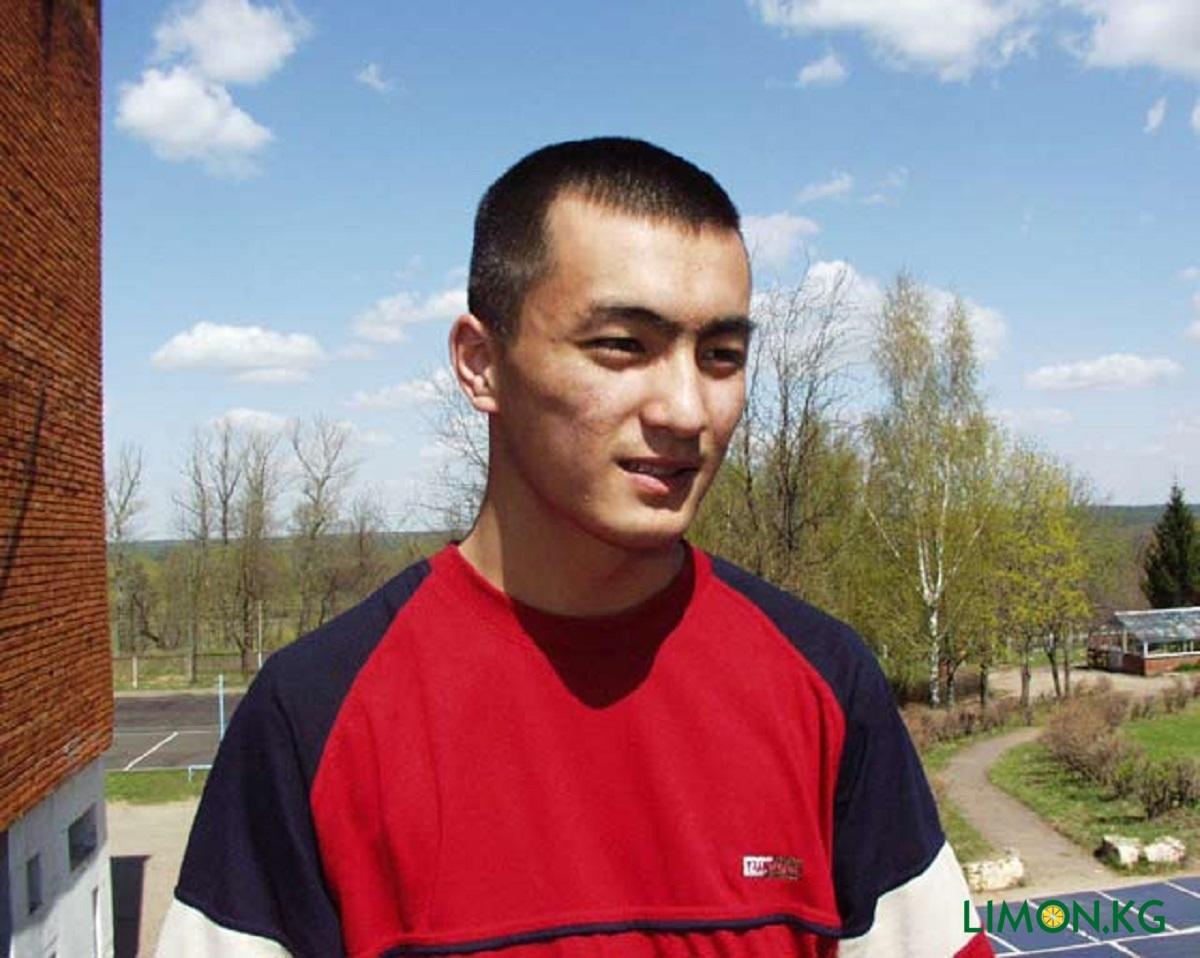 Сыргак Жумабаев