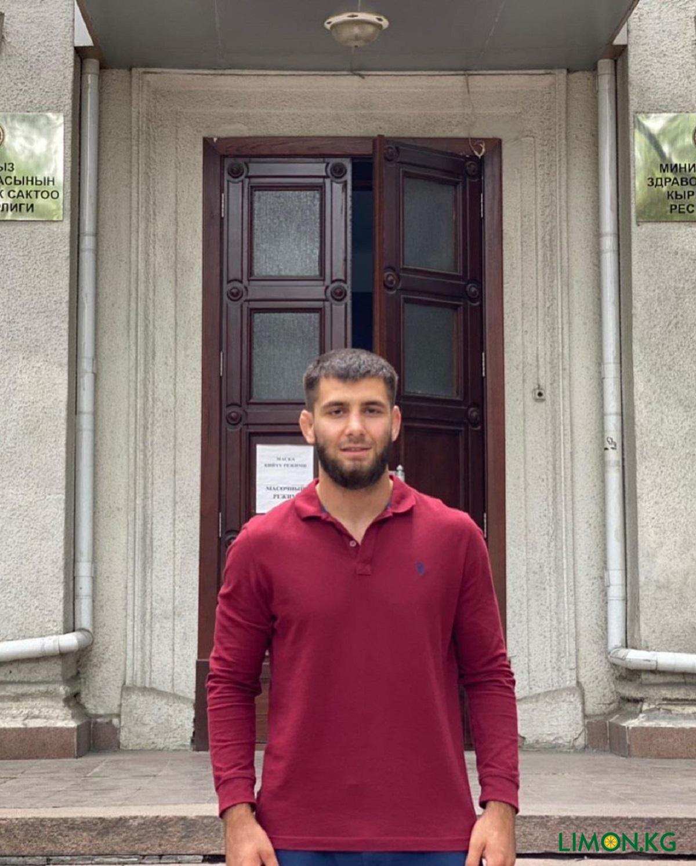 Абдурахман Муртазалиев