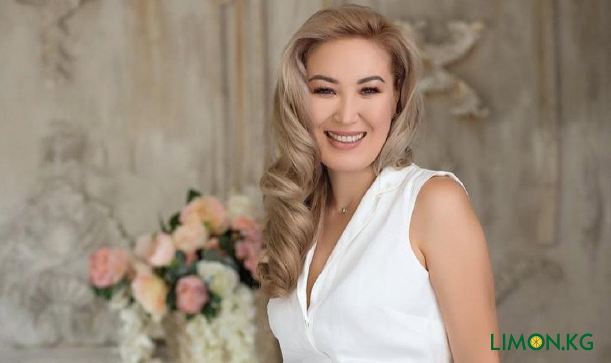 Айжан Джумалиева